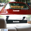 Ncgled Cheap Price High Brightness Taxi/Car LED Display Signs