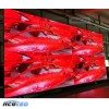 P3.91 Indoor Stage Rental LED Video Wall Panel Full Color LED Display For Rental