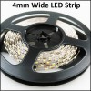 4mm Wide LED Strip with 2835 SMD Super Bright LED Chip