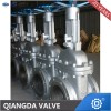 Api216 Wcb Big Size Gear Operation Butt Welding Gate Valve