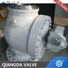 Api6D Trunnion Mounted Flanged Top Entry Ball Valve