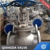 Carbon Steel Flange Globe Valve with Low Price