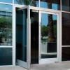 Commercial Balanced Door Manufacturer
