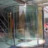 Era6 Series Crystal Revolving Door Manufacturer