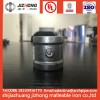 Galvanized Malleable Iron Pipe Fittings Manufacturer