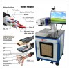 Laser Stripping Machine For Copper Wires In Transf Manufacturer