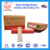Low Carbon Stainless Steel Welding Electrode Manufacturer