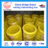 Overlaying Submerged Arc Welding Wire Manufacturer