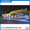 Parking Advertising Barrier Gate with Remote Contr Manufacturer