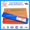 Stable Arc Cast Iron Welding Electrode Manufacturer
