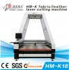 Textile/Leather  Laser Cutting Machine  Manufacturer