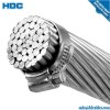 All Aluminum Bare Conductor Aac 100mm2 Conductor Manufacturer