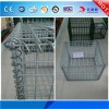 China Iso Quality Best Price Welded Gabion Box Manufacturer