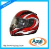 Motorcycle Full Face ABS Helmet Manufacturer