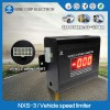 Nxs-3 Vehicle Speed Limiter, Factory Price Electro Manufacturer