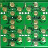 Gold Carbon Pcbs Manufacturer