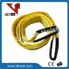 Colour Flat Eye Double Ply Polyester Webbing Sling Manufacturer
