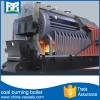 Industrial Coal Fired Steam Boilers For Plant Manufacturer