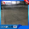 Hot Dipped Galvanized Gabions Box Gabion Baskets   Manufacturer