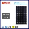 2017 New High Power Sunpower  Solar Module  Cheap  Manufacturer
