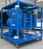 5000L/H Vacuum Transformer Oil Purifying Equipment Manufacturer