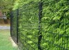 Twin  Wire Mesh  Fencing Panel(2D) Manufacturer