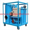 Used Industrial Lube Oil Purifier Manufacturer