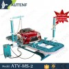 Yantai Autenf Atv-Ms Car O Liner Frame Machine Manufacturer