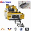 CNC  H Beam Drilling Band Sawing  Machine  Line Manufacturer