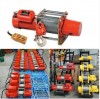 Electric Winch  Manufacturer
