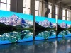 Long Lifespan P10 SMD Full Color Video Display Rental LED Signs Display Screen For Advertising Use