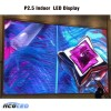 P2.5 Indoor Full Color Stage Rental LED Video wall Display
