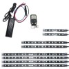Super Bright  LED  Strip and 4 Button  Controller  Manufacturer