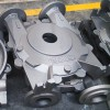 Vacuum Pump  Parts From China Manufacturer