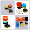 Supply Sponge Polishing Wheel Sponge Polishing Dis Manufacturer