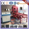 Silver Charcoal Tablet Press Machine Manufacturer