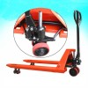 China 2/2.5/3 Ton Hand Pallet Trucks For Warehouse Manufacturer