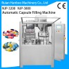 Fully Automatic Pharmaceutical Hard Capsule Fillin Manufacturer