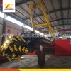 Hydraulic Dredge with Good Dredging Services Manufacturer