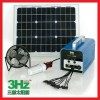 20W  Portable Solar Power  System Manufacturer
