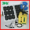 30W  Solar  Kit, 30watt  Solar Power System  Manufacturer