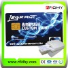 Contact IC Card (Sle5542, Sle5528, BL7442, BL7428) Manufacturer