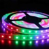 Flashing RGB LED Strip Light