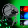 Good Quality 36X1W Or 3W RGB  LED  PAR 64 Stage Light