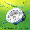 LED Recessed Light  (Es-TS3*1) Manufacturer