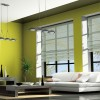 Motorized Roman Shades - Bintronic (BT-MRB)
