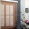 Motorized Sheer Horizontal Shades - Bintronic (BT-SHB)