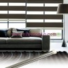 Motorized Sheer Roller Blinds - Bintronic (BT-SRB)