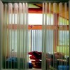 Motorized Sheer Vertical Blinds - Bintronic (BT-SV Manufacturer