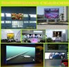 P12 Advertising For  Electronic  Full Color LED  D Manufacturer